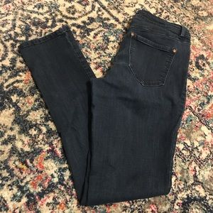 Size 8 Straight Leg Jeans from Cato